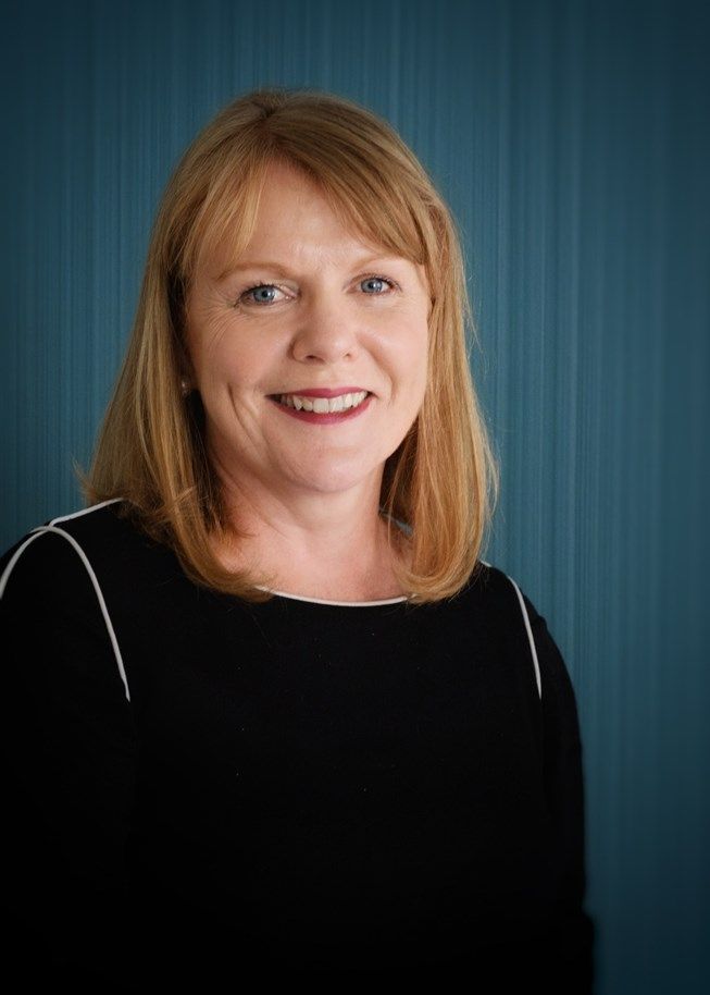 Jane Hickie - Chief Operating Officer